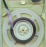 transfer 8-track to CD