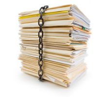 Secure Document Conversion