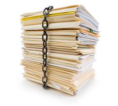 Secure Document Conversion