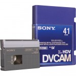 Transfer DVCam to Digital