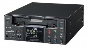 Transfer PAL MiniDV to Digital