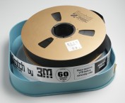 "2"" Videotape"