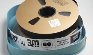 "Transfer 2"" Videotape to Digital"