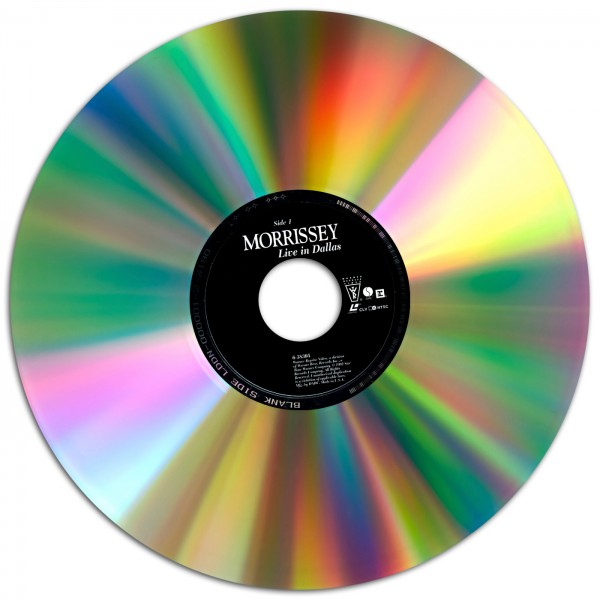 Transfer Laserdisc to Digital