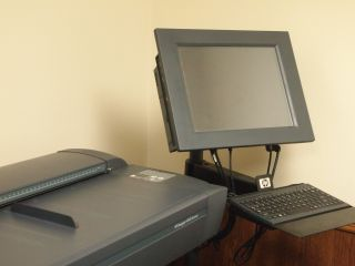Document/Image Scanning