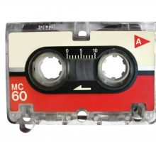 Transfer Minicassette to Digital