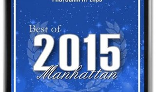 2015 Best of Manhattan Award