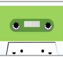 Transfer Cassette Tape to Digital
