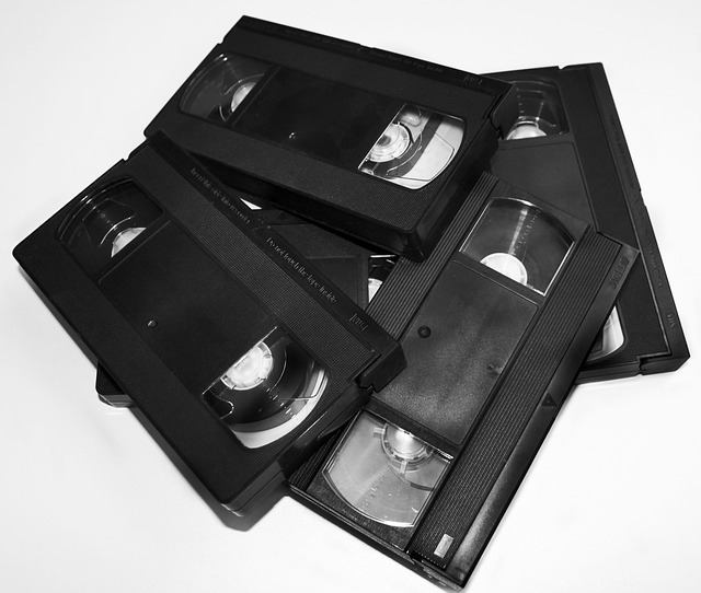 Video Digitization